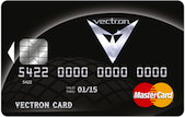 Carte VECTRON CARD
