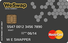 Carte weswap